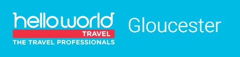 Helloworld Travel Gloucester