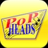 Pop Heads Logo