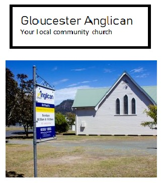 Gloucester Anglican